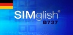 SIMglish Video German