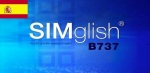 SIMglish Video Spanish